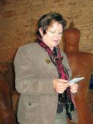 Salon des auteurs et éditeurs à la Maison d'Anna à Eugies