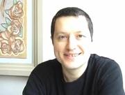 ACTU-tv archives - Nicolas Ancien en avril 2010