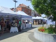 Weekend des artistes et artisans de Woluwe St.Lambert
