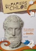 """""""Les Petits Papiers"""" de Chloe des Lys"""