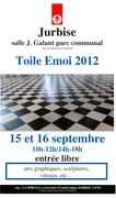 Toile Emoi 2012