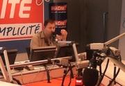 Benjamin Marechal de Vivacité sera l'invité du prochain ACTU-tv