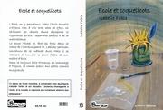 """Parution d'un roman pour tous intitulé """"Ecole et coquelicots"""""""