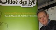 Chloe des Lys s'étend sur la France