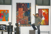 salon des artistes méridionaux
