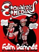 Les Coquineries de Comedia: Faim Damnée