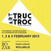 Jean-Marie Cambier participera à ART TRUC TROC 2013
