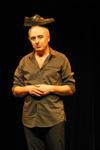 Mistero Buffo Par Alberto Garcia Sanchez Théâtre [dès 12 ans]