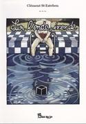 """""""Sur l' onde, inonde """" de Clement Esteben"""