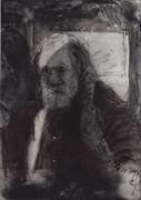 """""""Portraits et auto-portraits"""" dessins de Camille De Taeye"""