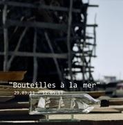 """""""Bouteilles à la mer"""" - Une double exposition de photographies à La Châtaigneraie et au Centre culturel de Marchin"""