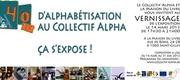 40 ANS D'ALPHABÉTISATION À BRUXELLES