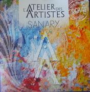""""""" l'Atelier des Artistes"""""""