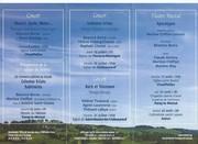 Festival de Bourgogne du Sud 12ème édition