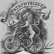 Dr Lichic, le pataphysicien, et les pinces à linge