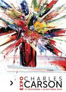 Exposition, Charles Carson, grand maître en beaux-arts Du 17 septembre au 16 octobre 2014