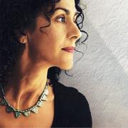 Nouvelle création - Angelique Ionatos