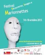 Festival Découvertes, Images et Marionnettes