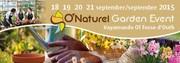 O' Naturel - Garden Event