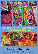 Douceurs tactiles