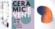 Ceramic Event