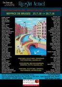 Exposition Reg'Art Actuel