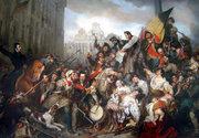 """Université Populaire du Théâtre: """"1830. Les événements du 25 août au 4 octobre. La Révolution belge""""."""