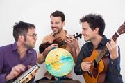 CONCERT : le Ba Ya Trio