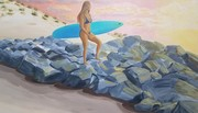 Oceans and Beaches Art Show