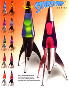 Starships Ad