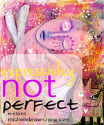 expressively not perfect