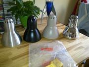 CUSTOM ORDER MATHOMS LAMP SHADES
