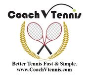 Holistic Tennis Camp with CoachV of Tennisopolis