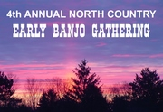 Michigan Banjo Party
