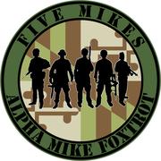 5 Mikes Milsim
