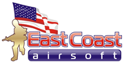 East Coast Airsoft Logos