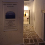 Holland Tunnel Gallery