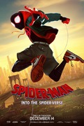 Screen on the Green: Spider-Man Into the Spider-Verse (PG)