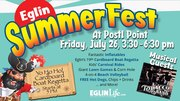 Eglin Summerfest