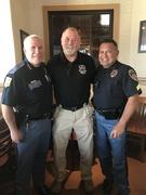 Pete Pacillas, Johnny Eoff, Armando Molinar - June 19, 2019