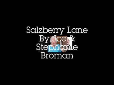 Salzberry Lane