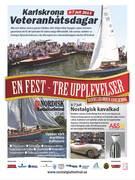 Karlskrona Veteranbåtsdagar