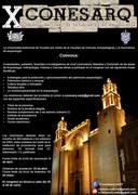 X Congreso de Estudiantes de Arqueología