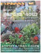 Twilight Garden Tour