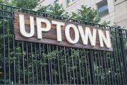 Uptown Beer Garden Grand Opening Party