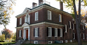 Jewish Heritage Month Tours at Woodford Mansion