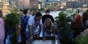 Spirit of Philadelphia July 4th Fireworks Dinner Cruises