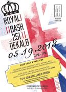 Royal Bash