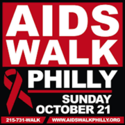 2018 AIDS Walk Philly
