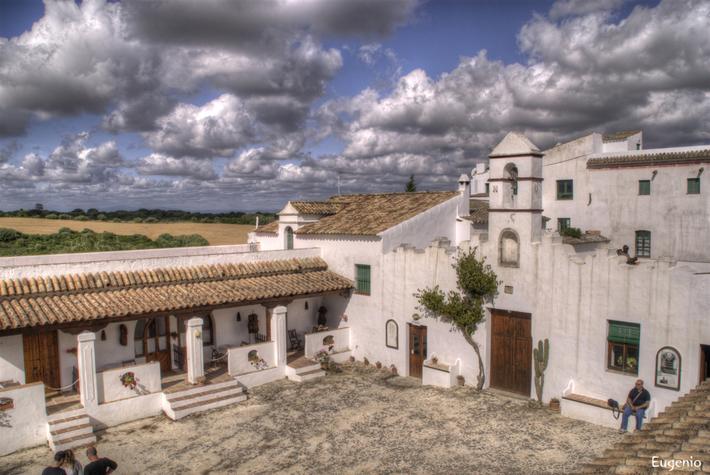 Patio de cortijo andaluz fotos escribir con la luz - Fotos patio andaluz ...